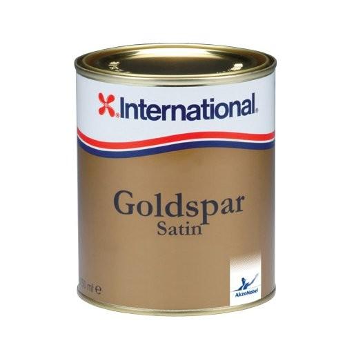 Goldspar Satin 750ml