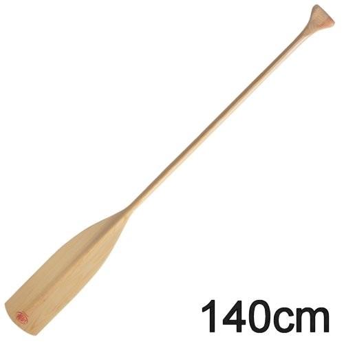 Stechpaddel Holz 140cm