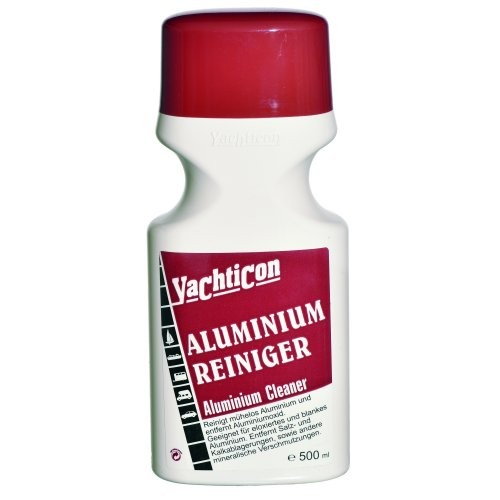 Yachticon Aluminium Reiniger 500ml