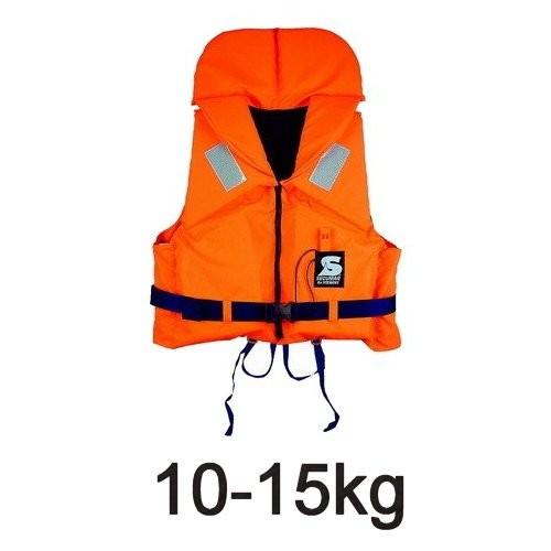 Secumar Rettungsweste Bravo 10-15kg