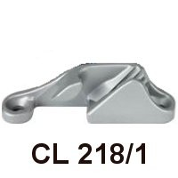 Clamcleat CL 218/1 Backbord