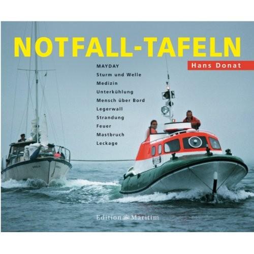 Notfall-Tafeln / Donat