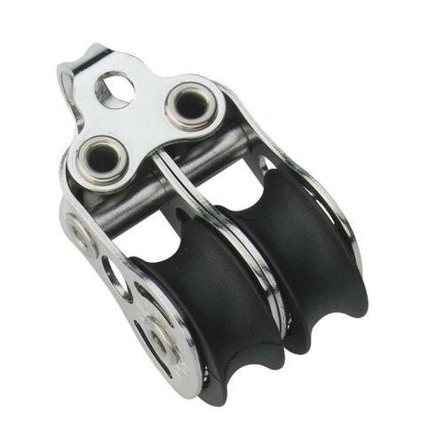 Sprenger Micro Block 2fach 6mm