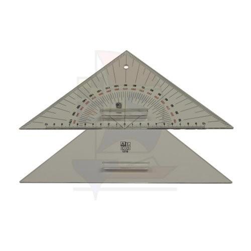 ALCO-Set Dreiecke 270mm