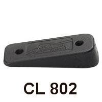Clamcleat Unterlegteil CL 802