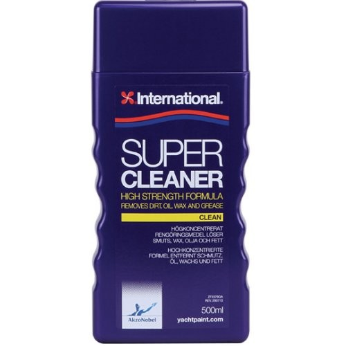 International Super Cleaner 500ml