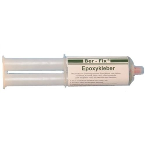 Ber-Fix Epoxy Kleber 25g