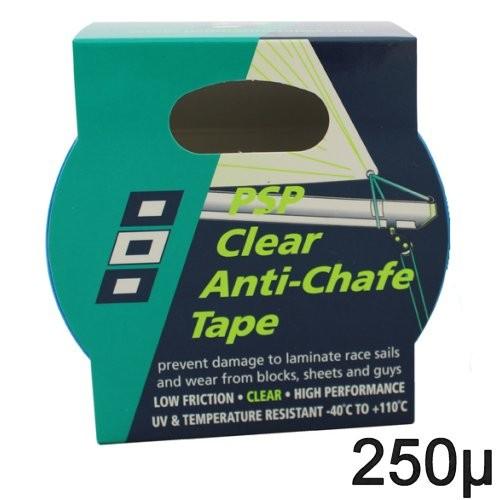 PSP Clear Anti-Chafe Tape 2m 250µ Scheuerschutz