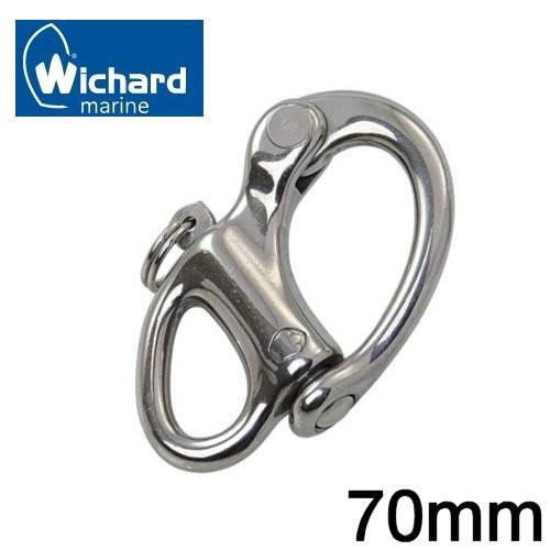 Wichard Schnappschäkel 70mm