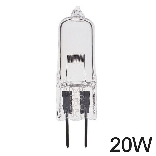 Glühlampe G4 12V / 20W Halogen