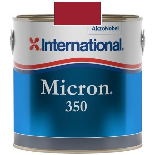 International Micron 350 2,5Ltr rot