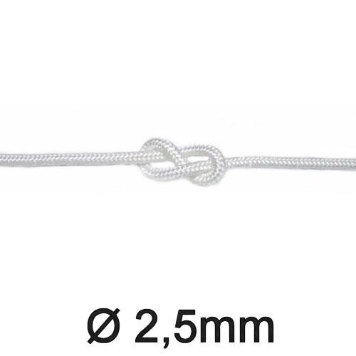 Leine Liros Streckerliek 2,5mm