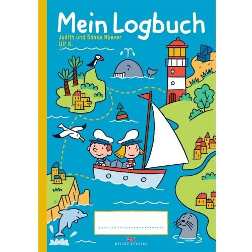 Mein Logbuch / Roever, Ulf K.