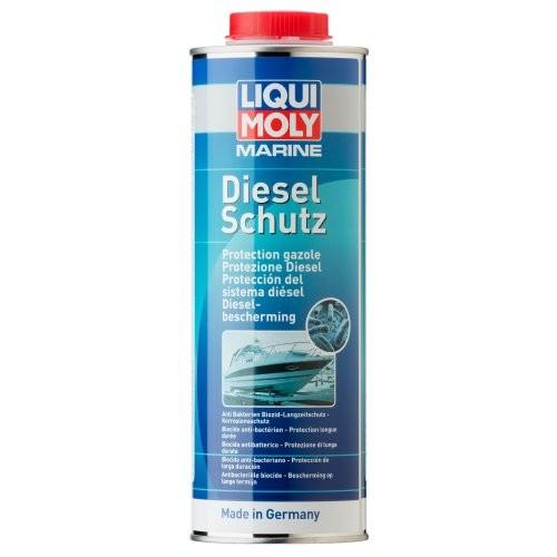Liqui Moly Diesel Schutz 1000ml