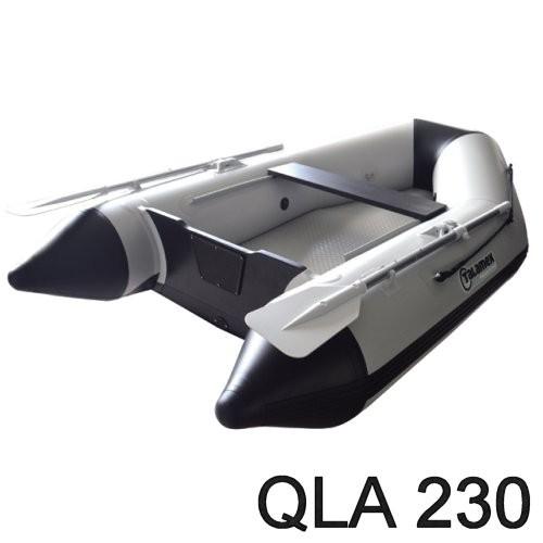 Talamex Schlauchboot QLA 230 Luftboden