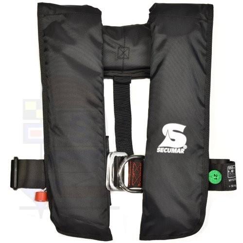 Secumar Rettungsweste Mystic 150 Harness