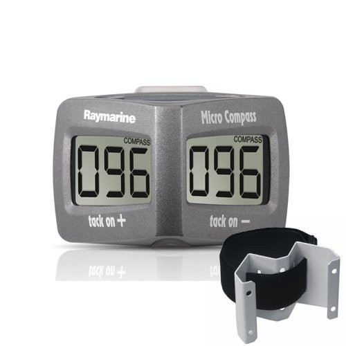 Raymarine T061 Micro Compass inkl. Masthalterung T005