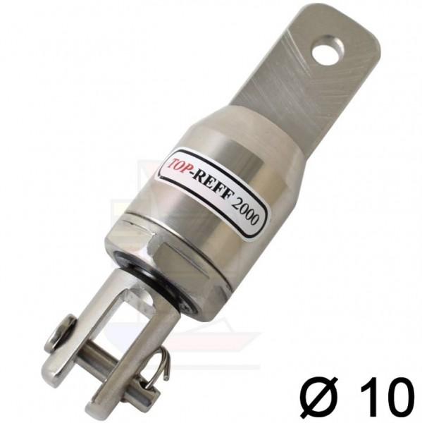 Top-Reff Stagwirbel B 10mm TR 2522