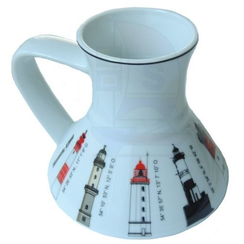 Kegeltasse-Mug
