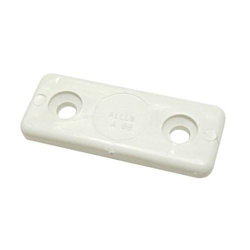 Fußgurtplatte Nylon HA 99