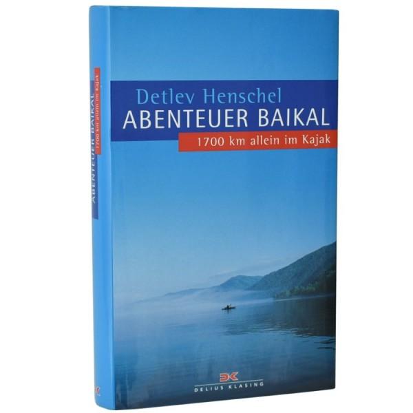 Abenteuer Baikal / Henschel