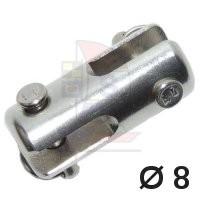 Top-Reff Toggle Gabel / Gabel B 8mm TR 1562