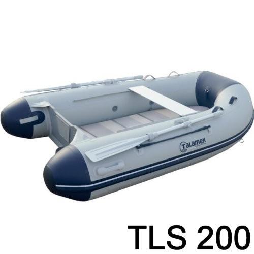 Talamex Schlauchboot TLS 200 Lattenboden
