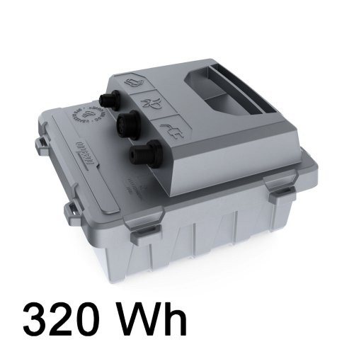 Torqeedo Wechselakku Ultralight 320Wh