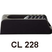 Clamcleat CL 228