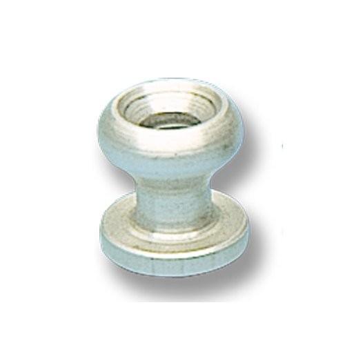 Persenningknopf Aluminium