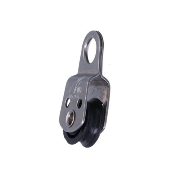 RWO Microblock 1fach mit großem Auge 6mm