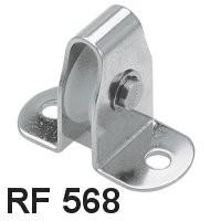Ronstan Bockrolle 5mm RF568