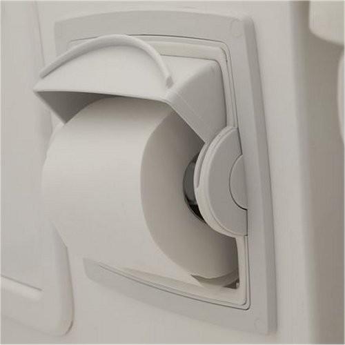DryRoll Toilettenpapierspender
