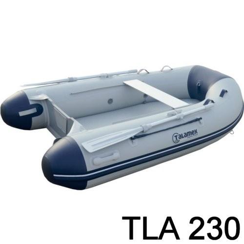 Talamex Schlauchboot TLA 230 Luftboden
