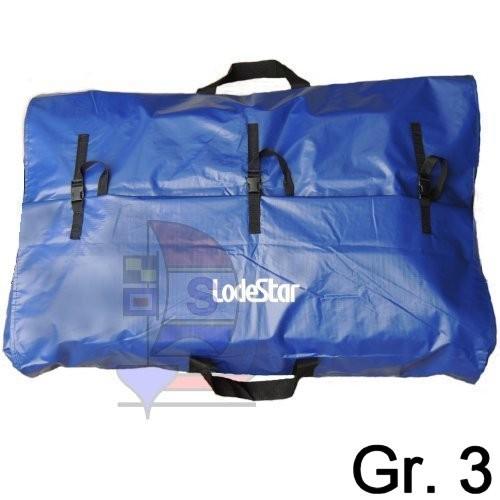 LodeStar Packtasche Gr. 3