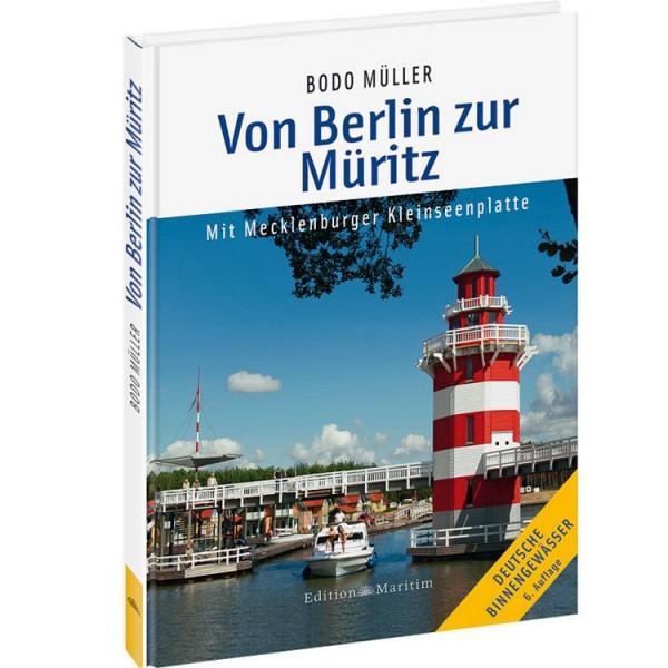Von Berlin zur Müritz / Müller