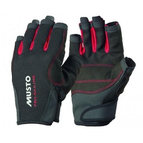Musto Essential Handschuh schwarz