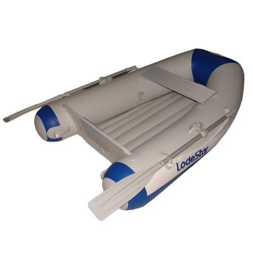 LodeStar Schlauchboot Quick Roller UL 195 Y
