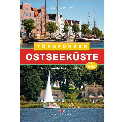 Törnführer Ostseeküste 1 / Werner