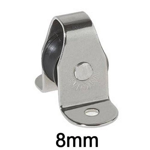 Viadana Block 1fach 8mm stehend