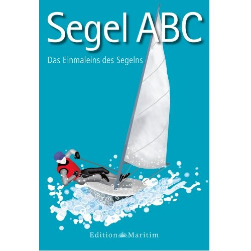 Meer-Minis - Segel ABC