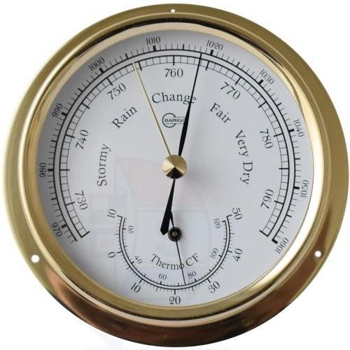 Barigo Regatta Barometer / Thermometer