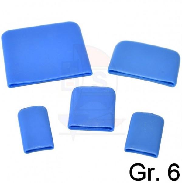 Kunststoffendkappe Gr. 6