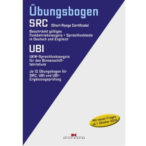 SRC und UBI / Prüfungsbogen