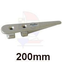 Pfeiffer Marine Klemmklampe 200mm