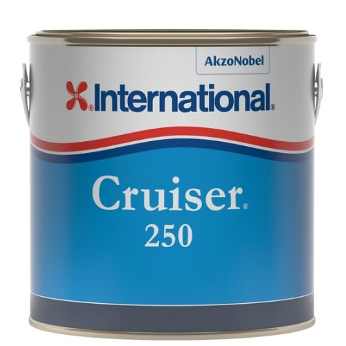International Cruiser 250 2,5Ltr.