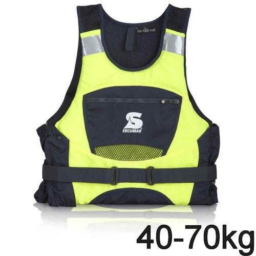 Secumar Regattaweste Jump Pro 40-70kg