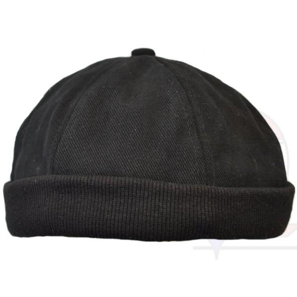 SeglerCap schwarz
