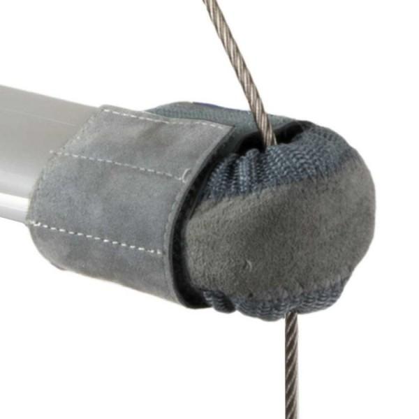 Salingschoner Lederschutz medium