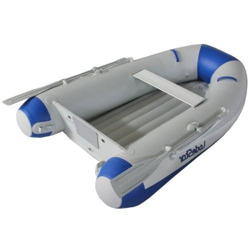 LodeStar Schlauchboot Quick Roller UL 250 Y